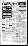 Hammersmith & Shepherds Bush Gazette Friday 03 January 1992 Page 23