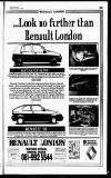 Hammersmith & Shepherds Bush Gazette Friday 03 January 1992 Page 27
