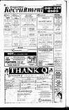 Hammersmith & Shepherds Bush Gazette Friday 03 January 1992 Page 30