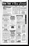 Hammersmith & Shepherds Bush Gazette Friday 03 January 1992 Page 31