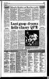 Hammersmith & Shepherds Bush Gazette Friday 03 January 1992 Page 33