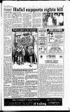 Hammersmith & Shepherds Bush Gazette Friday 24 January 1992 Page 3