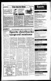 Hammersmith & Shepherds Bush Gazette Friday 24 January 1992 Page 8