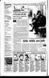 Hammersmith & Shepherds Bush Gazette Friday 24 January 1992 Page 12