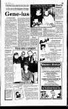 Hammersmith & Shepherds Bush Gazette Friday 24 January 1992 Page 13