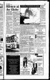 Hammersmith & Shepherds Bush Gazette Friday 24 January 1992 Page 17