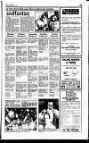 Hammersmith & Shepherds Bush Gazette Friday 24 January 1992 Page 21