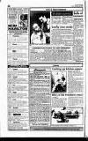 Hammersmith & Shepherds Bush Gazette Friday 24 January 1992 Page 22