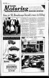Hammersmith & Shepherds Bush Gazette Friday 24 January 1992 Page 23