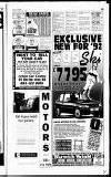 Hammersmith & Shepherds Bush Gazette Friday 24 January 1992 Page 25