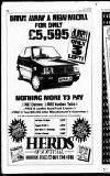 Hammersmith & Shepherds Bush Gazette Friday 24 January 1992 Page 26