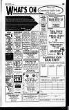 Hammersmith & Shepherds Bush Gazette Friday 24 January 1992 Page 35