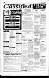 Hammersmith & Shepherds Bush Gazette Friday 24 January 1992 Page 36