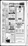 Hammersmith & Shepherds Bush Gazette Friday 24 January 1992 Page 38