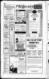 Hammersmith & Shepherds Bush Gazette Friday 24 January 1992 Page 40