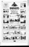 Hammersmith & Shepherds Bush Gazette Friday 24 January 1992 Page 42