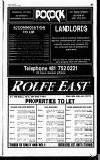 Hammersmith & Shepherds Bush Gazette Friday 24 January 1992 Page 43