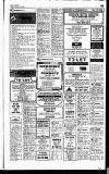 Hammersmith & Shepherds Bush Gazette Friday 24 January 1992 Page 45
