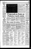 Hammersmith & Shepherds Bush Gazette Friday 24 January 1992 Page 51