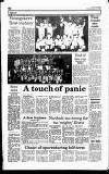 Hammersmith & Shepherds Bush Gazette Friday 24 January 1992 Page 52