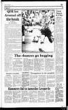 Hammersmith & Shepherds Bush Gazette Friday 24 January 1992 Page 53