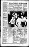 Hammersmith & Shepherds Bush Gazette Friday 14 February 1992 Page 4