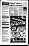 Hammersmith & Shepherds Bush Gazette Friday 14 February 1992 Page 9