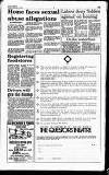 Hammersmith & Shepherds Bush Gazette Friday 14 February 1992 Page 11