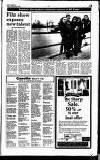 Hammersmith & Shepherds Bush Gazette Friday 14 February 1992 Page 13