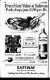 Hammersmith & Shepherds Bush Gazette Friday 14 February 1992 Page 14