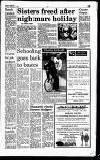 Hammersmith & Shepherds Bush Gazette Friday 14 February 1992 Page 15