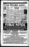 Hammersmith & Shepherds Bush Gazette Friday 14 February 1992 Page 16