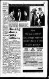 Hammersmith & Shepherds Bush Gazette Friday 14 February 1992 Page 17