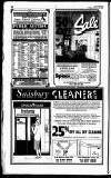 Hammersmith & Shepherds Bush Gazette Friday 14 February 1992 Page 18