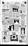 Hammersmith & Shepherds Bush Gazette Friday 14 February 1992 Page 20