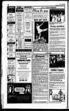 Hammersmith & Shepherds Bush Gazette Friday 14 February 1992 Page 24