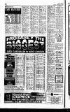 Hammersmith & Shepherds Bush Gazette Friday 14 February 1992 Page 26