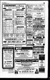 Hammersmith & Shepherds Bush Gazette Friday 14 February 1992 Page 27
