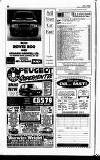 Hammersmith & Shepherds Bush Gazette Friday 14 February 1992 Page 30