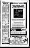 Hammersmith & Shepherds Bush Gazette Friday 14 February 1992 Page 31