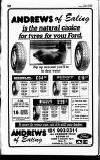 Hammersmith & Shepherds Bush Gazette Friday 14 February 1992 Page 32