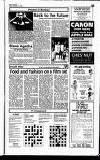 Hammersmith & Shepherds Bush Gazette Friday 14 February 1992 Page 33