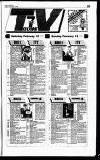 Hammersmith & Shepherds Bush Gazette Friday 14 February 1992 Page 35