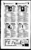 Hammersmith & Shepherds Bush Gazette Friday 14 February 1992 Page 36