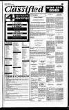 Hammersmith & Shepherds Bush Gazette Friday 14 February 1992 Page 39