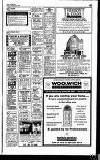 Hammersmith & Shepherds Bush Gazette Friday 14 February 1992 Page 41