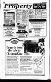 Hammersmith & Shepherds Bush Gazette Friday 14 February 1992 Page 42