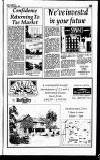 Hammersmith & Shepherds Bush Gazette Friday 14 February 1992 Page 43