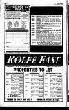 Hammersmith & Shepherds Bush Gazette Friday 14 February 1992 Page 44