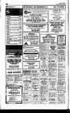 Hammersmith & Shepherds Bush Gazette Friday 14 February 1992 Page 46